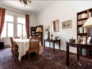 Elegant central Budapest apartment