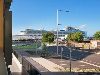 Waterfront Getaway, Darwin