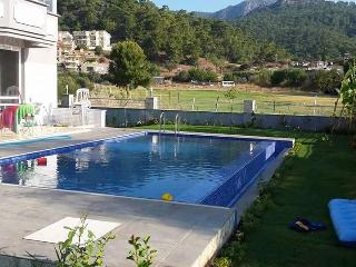 Luxury villa with pool, Marmaris