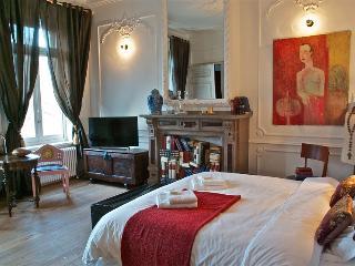 Au lit, Jerome!, Antwerpen