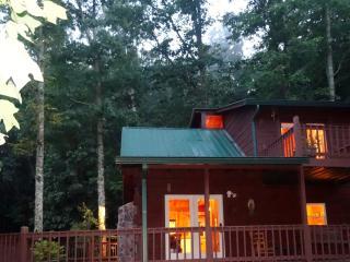 Mountain Cabins, Aska Road, Blue Ridge, GA