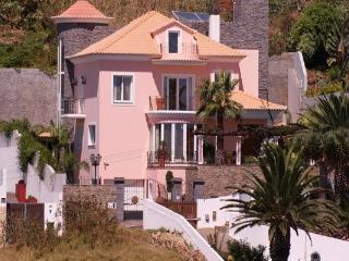 VILLA VIVENDA FREITAS - Rentals by EXPRESS TOURS, Funchal