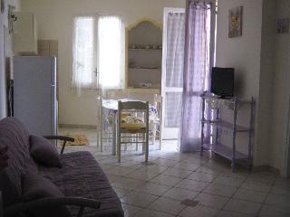 Appartamento Glicine, Santa Maria di Castellabate