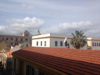 Beautiful stay...Heart of Palermo