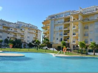 Appartement rental La Cala de Mijas Costa Del sol