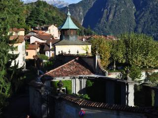 MITEGA, Ossuccio