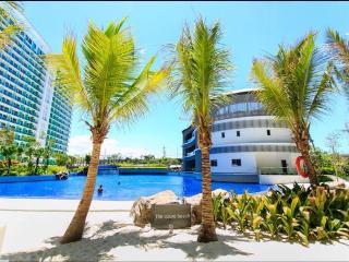 azure beach condo