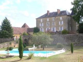 Château En Périgord Nord, Belvés