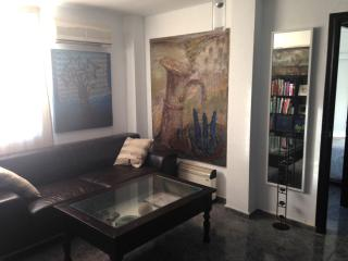 LOVELY FLAT+ CENTRAL SEVILLA, TRIANA