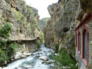Orce: Cueva Don Pablo, an unforgettable holiday