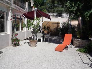 Appartement avec jardin privatif F289, Sainte-Maxime