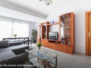 Apartamento cerca de la playa y del castillo., Alicante