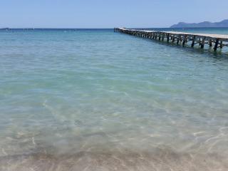 ALCUDIA BELLAMAR, Port d'Alcudia