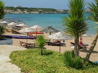 Η υποχώρηση, Famagusta