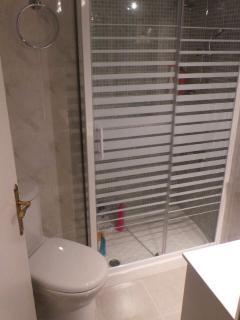 Nuevo baño/ new bathroom