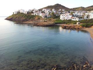 Urbanizacion Playas de Fornells