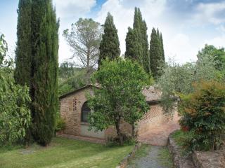 Il Lebbio - Cupressi, Montaione