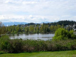 1BR/1BA Two Room Studio Near Port Townsend, WA - Olympic Vacation Rentals