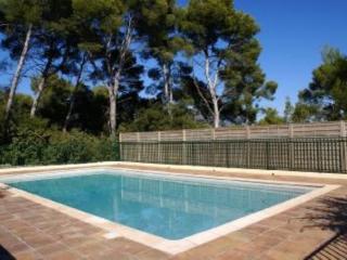 PROMOTION **** Jolie Villa vue mer avec piscine, Cannes