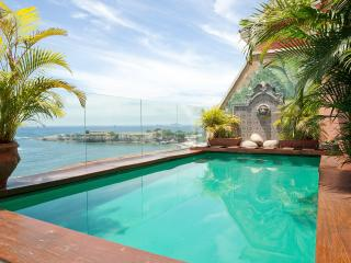 W44 - 3 Suite Penthouse with Private Pool, Rio de Janeiro