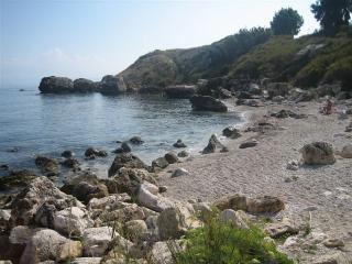 Residence Bellavista a 200 mt. dal mare (P:T.), Scopello
