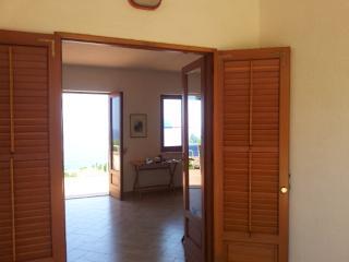 Residence Bellavista a 200 mt. dal mare (P.P.), Scopello