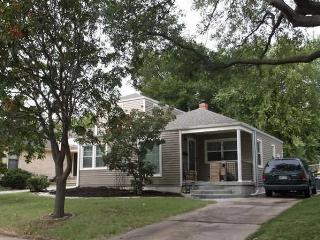 4 Bedroom Newly Remodeled Home - College Hill, Wichita