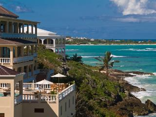 This oceanfront 'supervilla' overlooks Shoal Bay beach and comes fully-staffed. RIC ULT, Anguilla