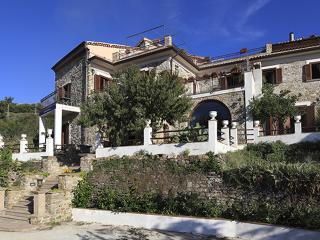 Pietra di Galdo, Pollica