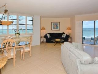 privateer south gulf view 2 bdrm, Sarasota