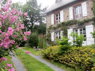 gite de l'Hullerie Saussey, Coutances
