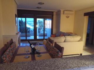 Apartment on the prestigous La Finca Golf Algorfa