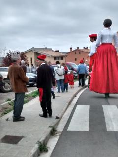 Fiesta de les Caramelles- 2015-