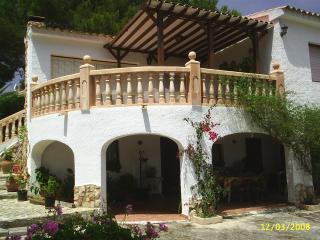Casa Nina, Moraira