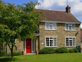 Greystones Cottage, Terrington