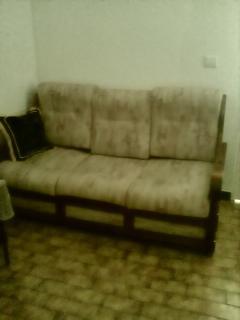 Sofa cama da Sala de estar