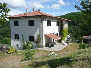 Casa Pastano, Tornolo