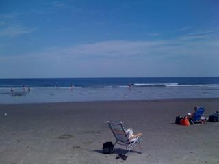 Ocean Front Property - Hampton Beach (North)