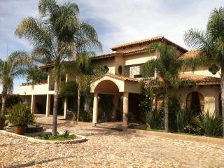 Casa Jazmin - Sanctuary in San Miguel De Allende, San Miguel de Allende