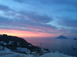 Le Due Sicilie, Panarea