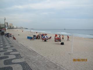 Wonderful Leblon Rio de Janeiro safest Apartment
