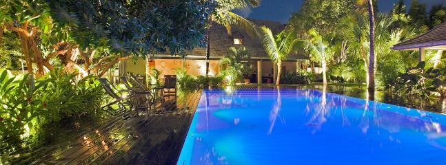 Villa Le Manoir De Lorient 1 Bedroom SPECIAL OFFER
