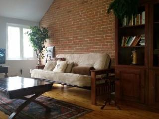 Centrally Located New York Loft Syle 2 Bedroom, Ottawa