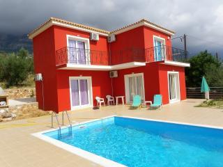 Villa Georgia, Lourdas
