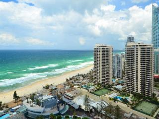Orchid Residences, Apartment 22503, Gold Coast
