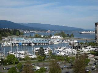 FABULOUS VIEWS next to Stanley Park, Vancouver