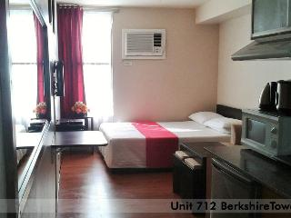 Fully Furnished Condo Rentals for short and long, Pasig