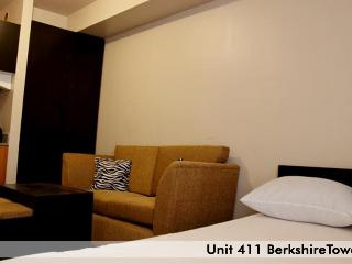 Fully Furnished Condo unit near Megamall/Robinson