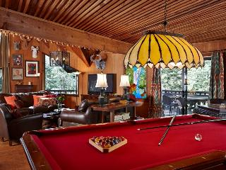 Lily Rock Lodge- ML Collection Designer home/Spa, Idyllwild