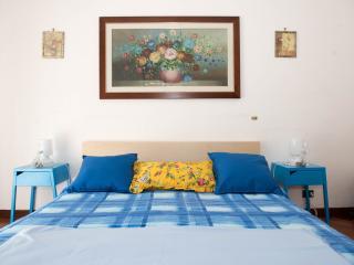 Grazioso e comodo appartamento 'Balcone Fiorito', Modica